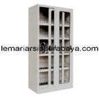Lemari Arsip Alba SDG – 206 3D