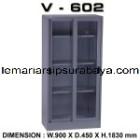 Lemari Arsip VIP V – 602